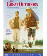 Great Outdoors (DVD, 1998, Widescreen) - $9.25 CAD