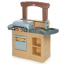 Little Tikes Cook 'n Play Outdoor BBQ - $116.17