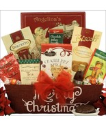 Merry Christmas Morning: Breakfast Holiday Gift Basket, Great Arrivals CHM - $74.99