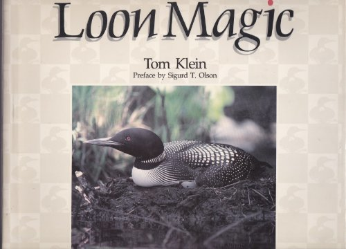 Primary image for Loon Magic Klein, Tom