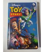 Toy Story Disney (VHS, 1996) RARE #6703 - $4.46