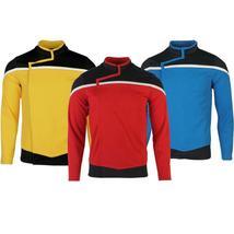 NEW Star Trek Lower Decks Costume Shirt Top Captain Freeman Ensign Ruthe... - $43.99