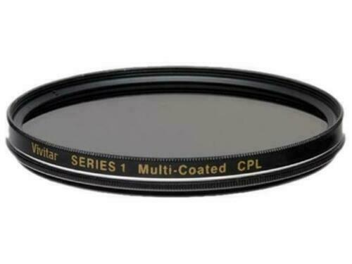 Primary image for Vivitar CPL Circular Polarizer Multicoated Glass Filter 82mm