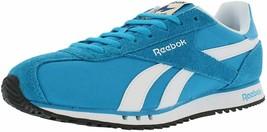Women's Reebok Royal Alperez Dash Running Shoes - Teal, Size 7 US - $69.99