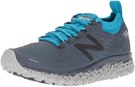Balance Women's Hierro v3 Fresh Foam Trail Running Shoe, Grey, 9 D US - €72,67 EUR