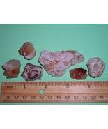 Chalcedony Rock Lot From Arizona - $3.99