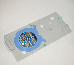HP Photosmart CD/DVD/BluRay Media Printing Tray C5280 / C5250 / C5580 / ... - $19.95