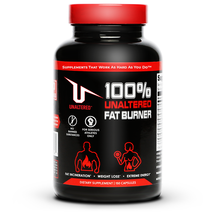 UNALTERED Fat Burner - Premium Weight Loss Supplement & Appetite Suppres... - $49.99