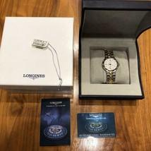LONGINES Automatic Men's watch with warranty - $1,121.66