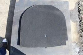 2006-2010 BMW E60 525i REAR TRUNK FLOOR SPARE TIRE TOP HARD COVER PANEL ... - $59.40