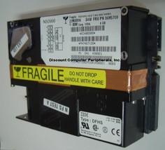 NOS ? DFHS-S4W 06H5709 IBM 4.3GB 3.5IN HH SCSI 68PIN Drive Tested Free U... - $29.95
