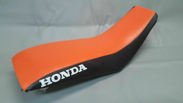 Honda TRX300EX Seat Cover 1993-2006 In Red & Black Or 25 Colors (Side St) - $34.95
