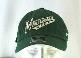 Minnesota Wild NHL Green Baseball Cap Adjustable - $31.99