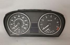06 07 08 BMW 325I 323I 330I 328I INSTRUMENT CLUSTER GAUGE SPEEDOMETE 911... - $54.44