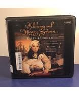 VINTAGE AUDIOBOOK CD BOOK IN BOX CASE ALCHEMY MEGGY SWANN KAREN CUSHMAN ... - $14.85
