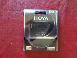 HOYA Pro ND 32 Photography Filter 67 MM Stops Light Loss Made In Japan - $97.98