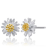 Valentine's Day, Jewelry, 1 Pair Daisy earrings Apr7 - $4.99