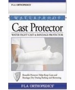 AquaShield Waterproof Cast Protector - HALF ARM... - $15.60