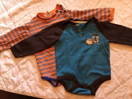 *Baby & toddler clothing  Carters,   SZ  24 months a lot of 2 pieces - $9.49
