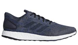 Adidas Pureboost Dpr Größe US 9.5 M (D) Eu 43 1/3 Herren Laufschuhe Blau... - $72.02