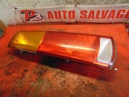 97 98 99 00 01 Honda CRV oem drivers side left brake tail light lamp ass... - $24.74