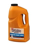 Cattlemen's Carolina Tangy Gold BBQ Sauce, 160 Ounce - €11,68 EUR
