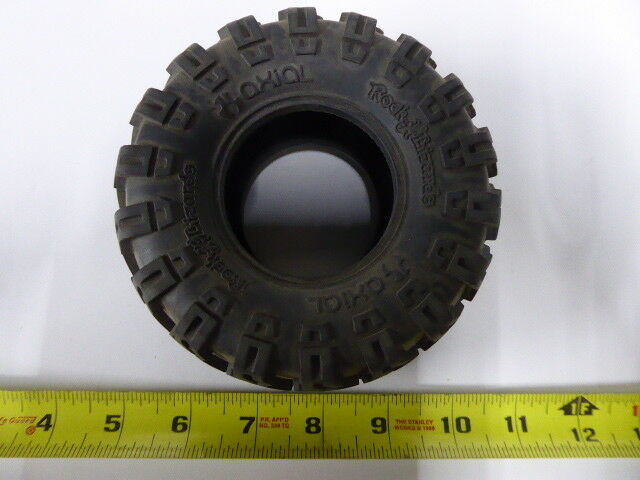 Rock Lizzards Axial Tires pack of 2,  2.2