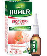 Humer Stop Virus Nasal Spray 15ml. To act against viral infections (cold... - $14.99+