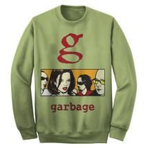 G Garbage Shirley Manson Sweatshirt - $29.99+