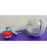 Tsum Tsum Konami Ariel Little Mermaid Arcade Figure Disney Eyes Open - $14.84