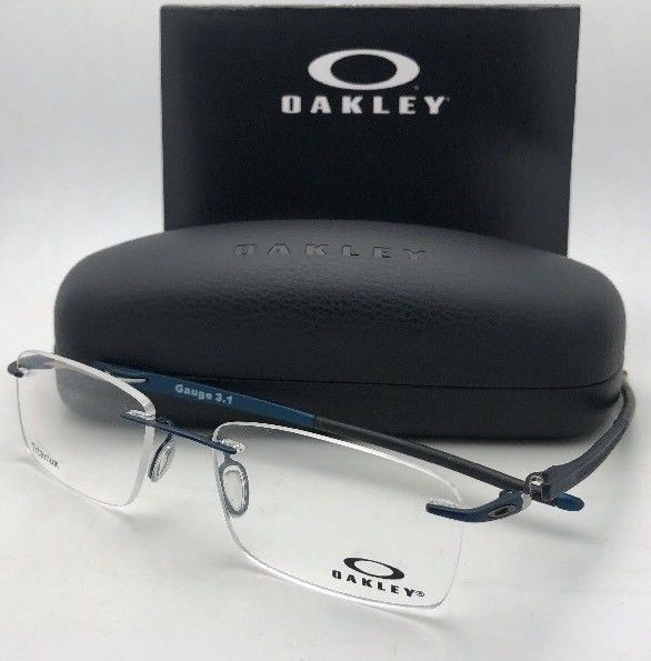 adfb3c342b OAKLEY Eyeglasses GAUGE 3.1 OX5126-0352 and 50 similar items. S l1600