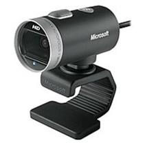 Microsoft LifeCam 6CH-00001 720p HD Cinema Webcam for Business - 30 fps ... - $66.93
