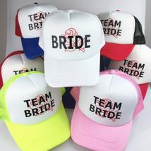 C&Fung® Neon CUSTOM Bachelorette Hats FLORAL Rose Baseball Hat Caps Hen ... - ₨800.52 INR