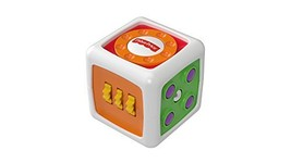 Fisher-Price My First Fidget Cube - $7.94
