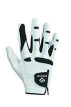 Bionic Gloves -Men's StableGrip Golf Glove W/Patented Natural Fit Technology Mad - $26.29
