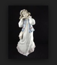 Lladro Dreams Of A Summer Past 6401G NIB - $222.75
