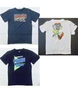 Puma Boys T-Shirt 3 Choices to Pick From Sizes Large 14-16 and XLarge 18... - $10.39