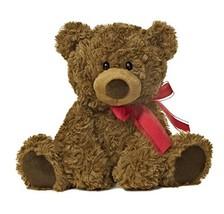 "Aurora World Small Coco Bear Plush, 10.5"" - $10.48"