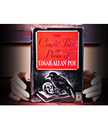 The Complete Tales And Poems Of Edgar Allan Poe (1938) - $22.95