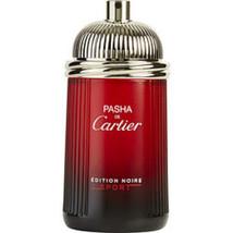 PASHA DE CARTIER EDITION NOIRE SPORT by Cartier - Type: Fragrances - $46.35