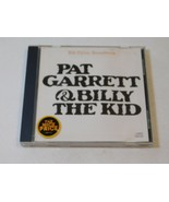 Pat Garrett & Billy The Kid [Bande Sonore] Par Bob Dylan (CD , 1973 CBS ... - $13.35