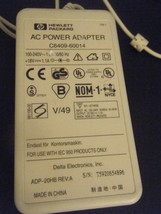 AW4 Hewlett Packard AC Power Adapter C6409-60014 AW4 - $9.50