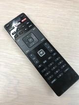 Vizio XRT122 Remote Control LED smart TV -Tested-                           (X1)
