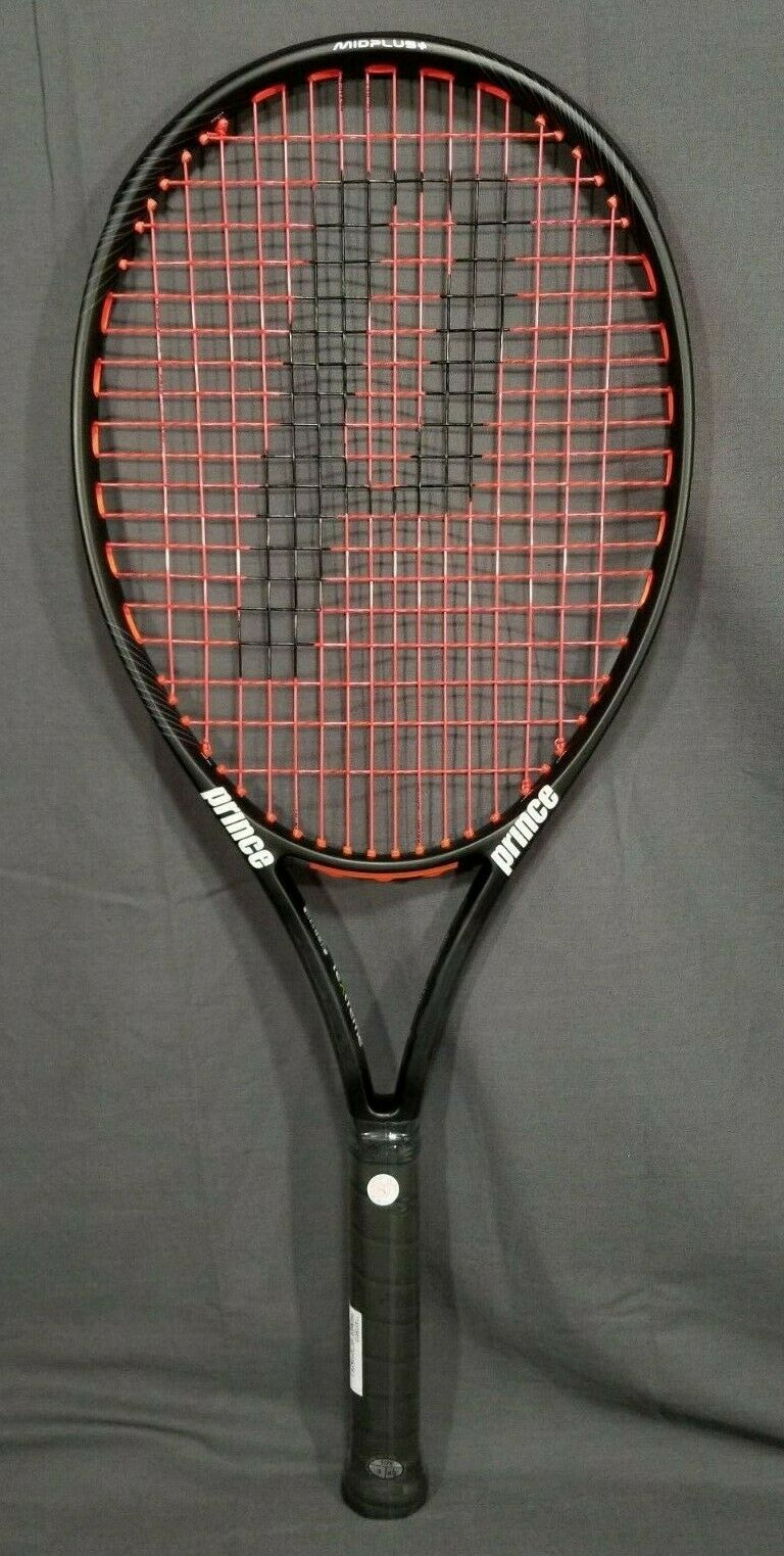 NEW Prince Textreme Premier 105 Tennis Racquet 4 3/8 Strung