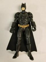 "BATMAN 10"" Ultrahero The Dark Knight Rises DC Comics Action Figure 2011 - $9.99"