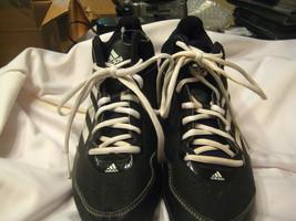 adidas Mid-High Baseball/Softball Cleats Size 6 - $15.00