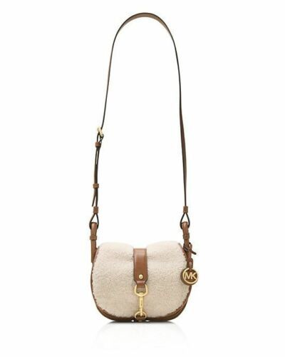 3dd9cdc6d88 Michael Kors Jamie Medium Saddle Bag Dark and 50 similar items. 12