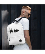 Clubbing TV Wave Backpack White - €35,10 EUR