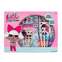L.O.L. Surprise Stylin' Studio by Horizon Group USA - $15.59