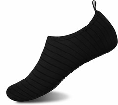 Womens and Mens Kids Water Shoes Barefoot Quick-Dry Aqua Socks for Beach... - $25.86+